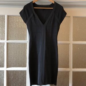 Express dress perfect for a night out on the town